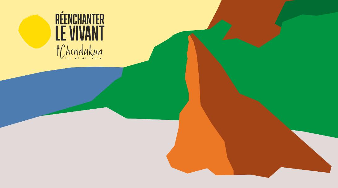 """Lancement du programme """"Réenchanter le vivant"""""""